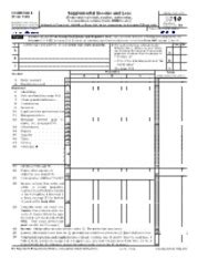 title 21 section 841 depreciation expense or depletion see page e 5 20 20 21