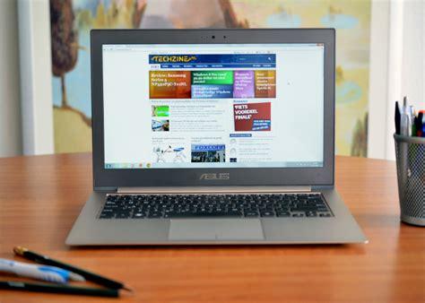 Laptop Asus Zenbook Prime Touch Ux31a Bhi5t 10