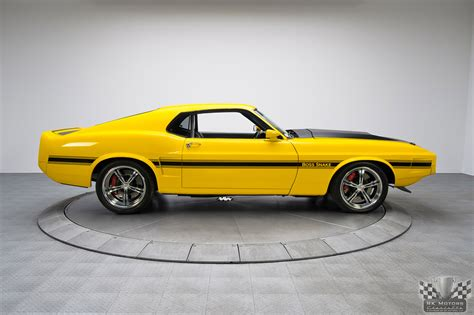 ebay find 1970 ford mustang snake mustangs daily
