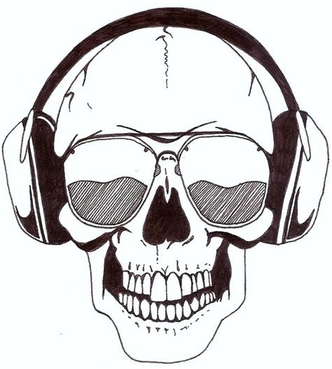 Skull Headphones best 25 skull headphones ideas on skulls