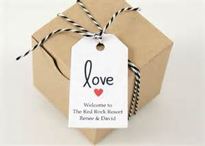 Gift Tags For Wedding Favors by Favor Tags Wedding Favor Tags Shower Favors Gift Tags