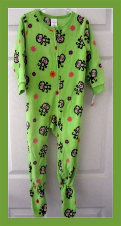 Footed Blanket Sleepers by New Toddler Footed Pajamas Blanket Sleeper Carters