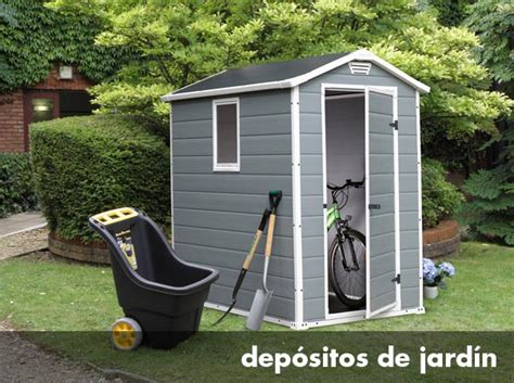 depositos de jardin easy - Deposito Jardin