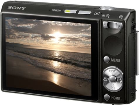 Shiny Product Launch Sony T100 Cybershot by Your Cameras