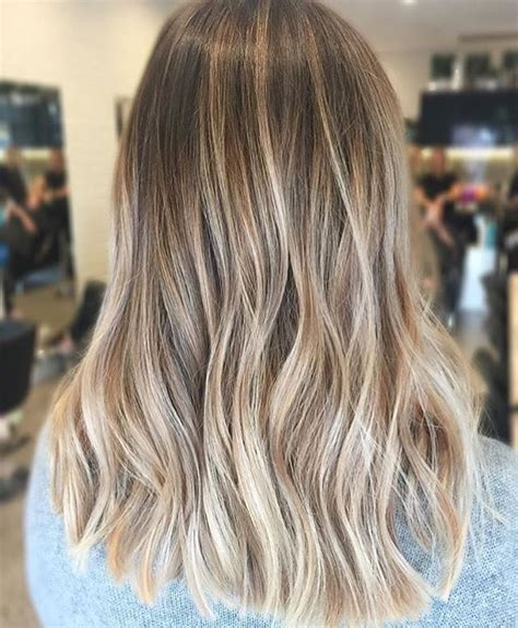 gallery blonde highlights onbre image result for dirty blonde hair with balayage