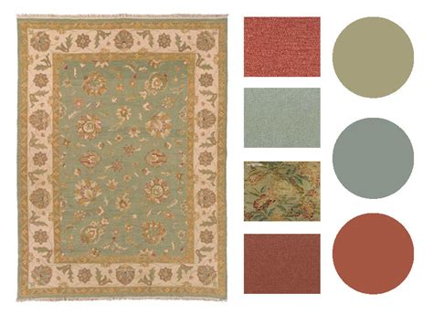 country style colors country style color palette color board persimmon