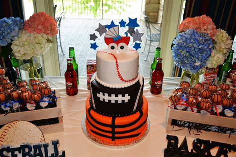 Sports Themed Baby Shower Decorations by Sports Baby Shower Decorations For Boys Boy