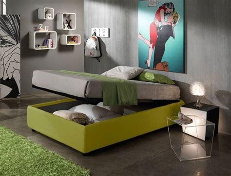 Good Camerette Con Letto Una Piazza E Mezza #1: letto-una-piazza-e-mezza_O2.jpg