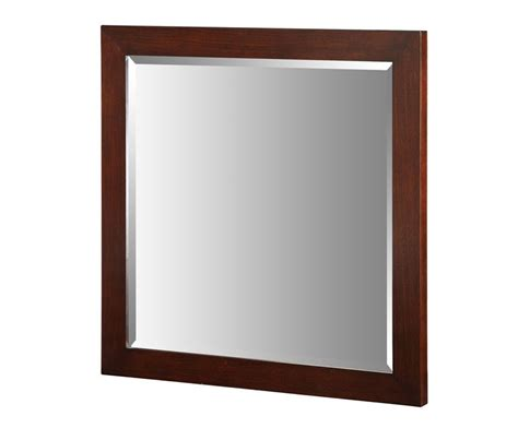 walnut bathroom mirror decor ideasdecor ideas