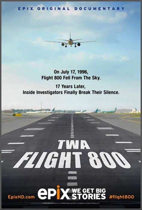 twa flight 800 investigators break silence on twa flight 800 ny daily