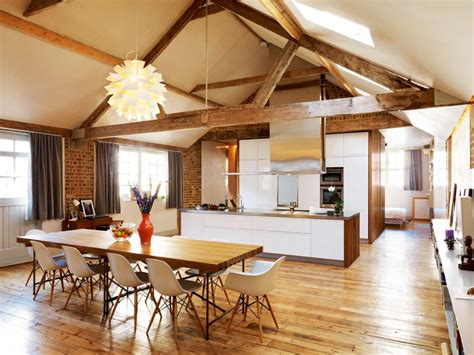 open plan open plan living homebuilding renovating