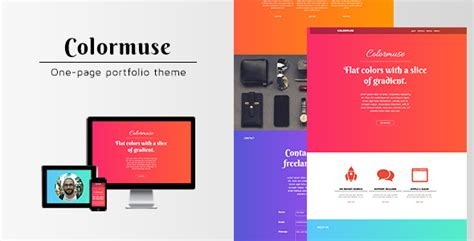 30 high quality responsive adobe muse templates
