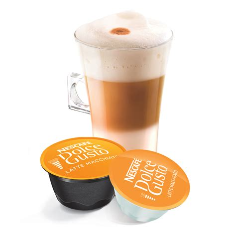 Review: Dolce Gusto® Coffee Machine ? Hughes Blog