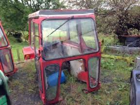 vente des cabine pour massey ferguson 265 tracteur de l