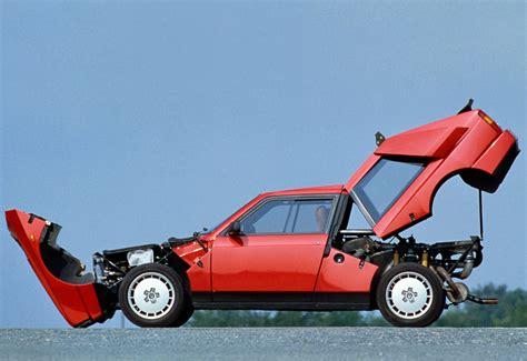 Lancia Delta S4 Specs 1985 Lancia Delta S4 Stradale Se038 Specifications