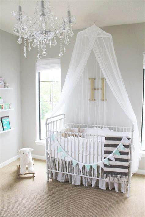 best 25 canopy crib ideas on baby room