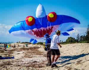 Kite Festival Adelaide International Kite Festival 2016 Adelaide