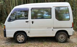 Subaru Mini Truck For Sale by Subaru Sambar 4wd Mini Truck Low For Sale