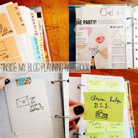 The Make Room Planner on organizing inspiration a beautiful mess