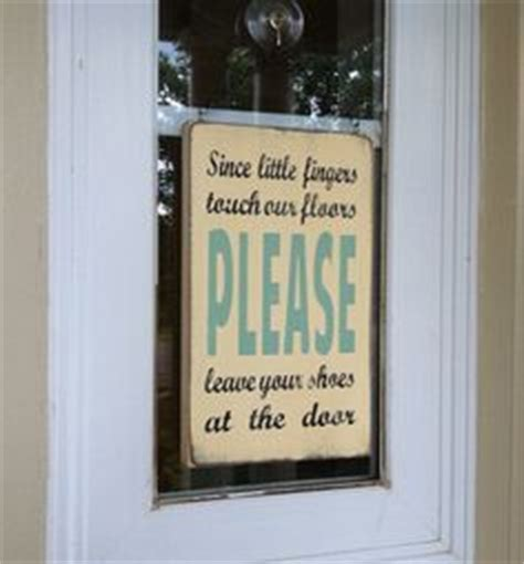 no soliciting the doors and dogs on