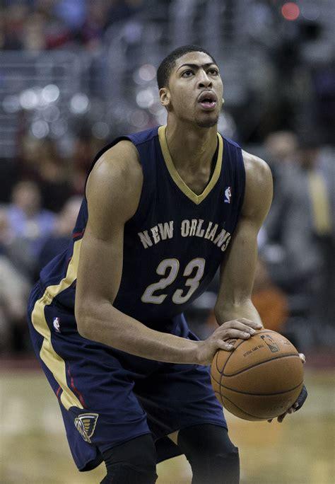 anthony daniels basketball player anthony davis basketballspieler wikipedia