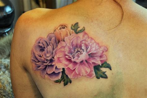 peony tattoos designs ideas and meaning tattoos for you