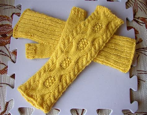 knitting patterns for fingerless gloves with mitten cover 1000 images about knit mitts mittens gloves on