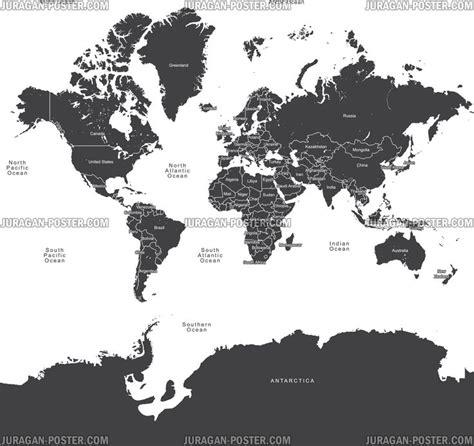 Stiker Peta Dunia Uk 60x90cm the 25 best peta indonesia ideas on indonesia
