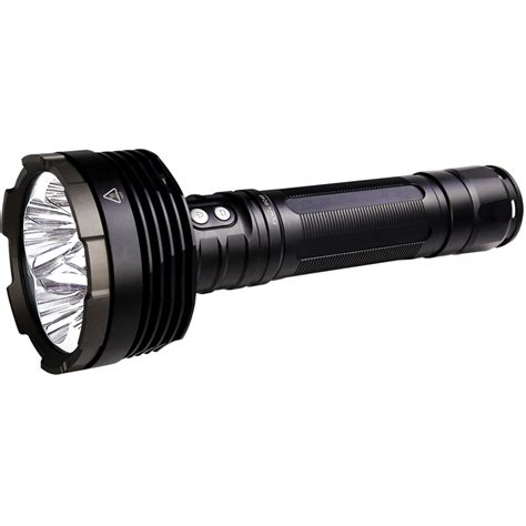 Flash Light Apps by Fenix Flashlight Rc40 Led Flashlight Rc40 B H Photo