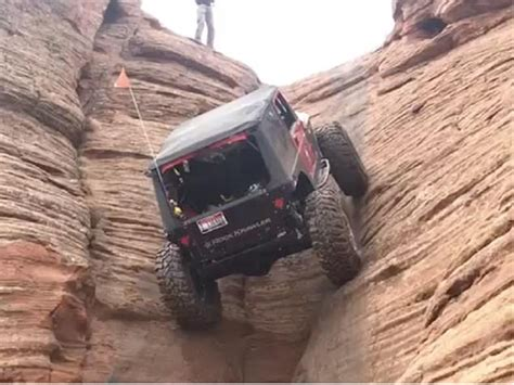 jeep mountain climbing rock climbing in a jeep jk forum