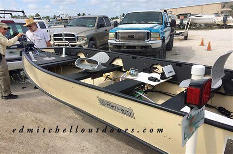 porta boat a porta bote ed mitchell outdoors