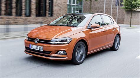 Volkswagen Gear by 2018 Volkswagen Polo Review Top Gear