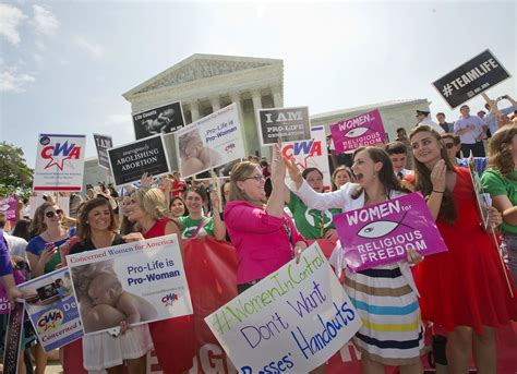 hobby lobby supreme court supreme court sides with hobby lobby in contraception