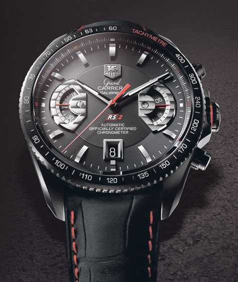 Tag Heuer Grand Nd 021600m grand caliber 17 rs2 will be the killer