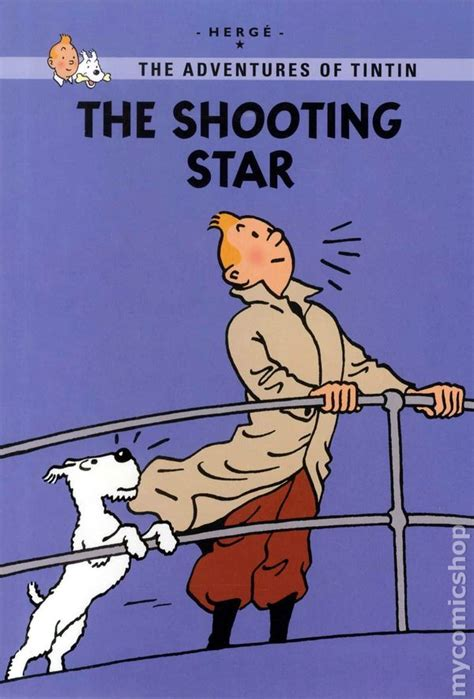 The Adventures Of Tintin The Shooting comic books in adventures of tintin yr ed