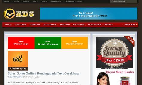 website desain grafis indonesia 5 website tutorial desain grafis berbahasa indonesia