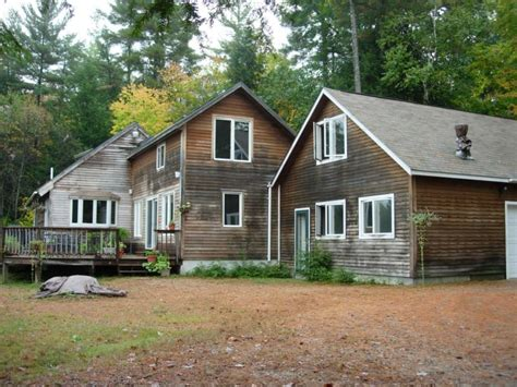 home for sale in ossipee new hshire