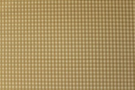 brown gingham curtains light brown gingham fabric by the yard 043
