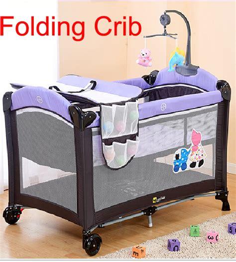 Cheap Iron Cribs by Get Cheap Iron Cribs Aliexpress Alibaba