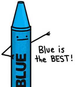 favorite color blue my gabey diary quot all about that baby quot