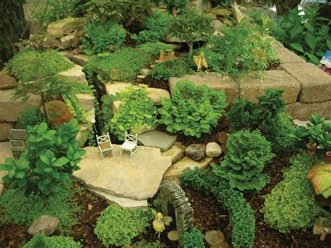 tiny plants teeny tiny creating a garden in miniature state by state gardening web articles