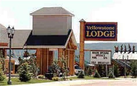 west yellowstone inn yellowstone lodge west yellowstone deals see hotel