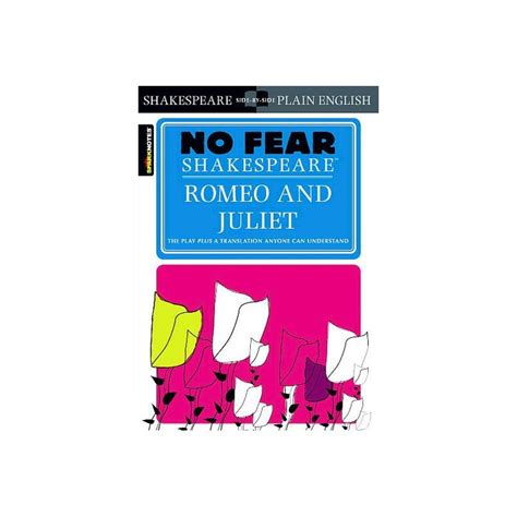 spark notes no fear shakespeare othello sparknotes no fear shakespeare romeo and juliet sparknotes no fear shakespeare