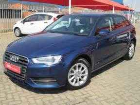 Audi A3 Sportback Colour Options Used Audi A3 Sportback 1 4t Fsi Stronic For Sale In