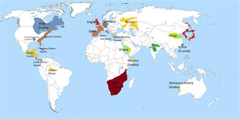 map   world   tsl  expansive ai  spain
