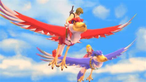 skyward sword the legend of skyward sword review nintendobound