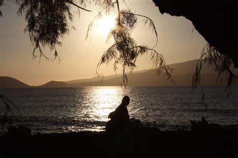 turisti per caso azzorre tramonto alle isole azzorre isola di pico viaggi