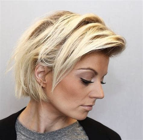 adding height to bob hairstyles how to cut hair to increase height hairstyles for short