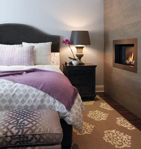 purple and gray bedroom purple blanket transitional bedroom