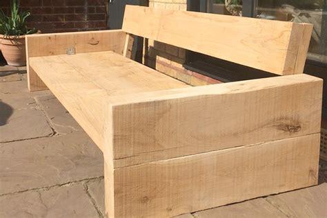 bench sleeper garden sleeper sofa